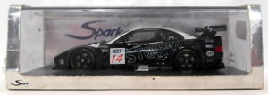 【送料無料】模型車 モデルカー スポーツカースパークモデルスケールリスタ#spark models 143 scale resin s0636 lister storm 14 fia gt 2005