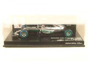 【送料無料】模型車 モデルカー スポーツカーメルセデスチームハイブリッドブラジルフォーミュラmercedes amg f1 team w07 hybrid 44 winner brazilian gp formula 1 2016