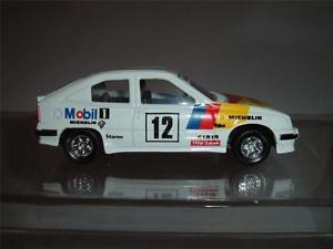 【送料無料】模型車 モデルカー スポーツカーコーギーボクソールアストララリーカーモービルスクロールcorgi toys vauxhall astra gte 16v rally car mobil scroll down for the photos