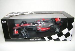 【送料無料】模型車 モデルカー スポーツカーマクラーレンメルセデスボタンmclaren mercedes 1 jbutton formula 1 showcar 2010