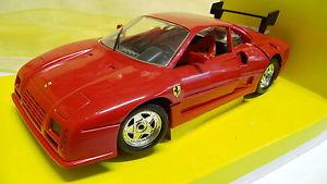 【超目玉枠】 【送料無料】模型車 モデルカー スポーツカーjouefレベル118フェラーリgto evoluzione48820 a346jouefrevell 118 ferrari gto evoluzione 48820 a346 good condition boxed, 珍しい 9bb241b5