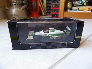 【送料無料】模型車 モデルカー スポーツカーロータスジャッドジョニーハーバート#オニキスフォーミュラlotus judd 102b johnny herbert 12 onyx 130 143 1991 f1 formula 1