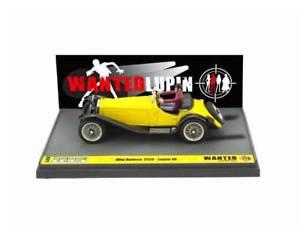 特価商品  【送料無料】模型車 モデルカー スポーツカーアルファロメオモデルjm 2132435 brumm bml08 alfa romeo 1750 wanted lupin driving 143 model, STADIUM 1995 STORE d6d22a37