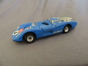 【送料無料】模型車 モデルカー スポーツカースポーツ#670f politoys m 16 matra simca sport 660 4 beltoise 143