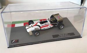 【送料無料】模型車 モデルカー スポーツカーフォーミュラカーコレクションペドロロドリゲス#f1 formula 1 car collection pedro rodriguez yardley brm p153 issue 23