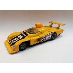 【送料無料】模型車 モデルカー スポーツカーアルパインルノーターボスケールsolido n87 479 alpine renault a442b turbo v6 2l scale 143 mc42541