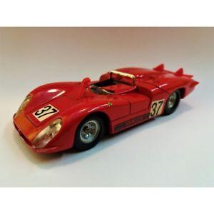 【送料無料】模型車 モデルカー スポーツカーアルファロメオスケールsolido n187 alfa romeo 333 471 year 1971 scale 143 mc42545