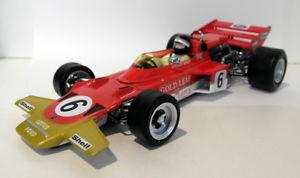 【送料無料】模型車 モデルカー スポーツカースケールチームロータスタイプ#リントオーストリアquartzo 118 scale 18272 team lotus type 72c 6 j rindt 1970 austrian gp f1