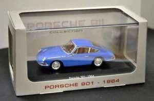 【送料無料】模型車 モデルカー スポーツカーコレクタモデルポルシェporsce 911 collectors model porsche 901 1964