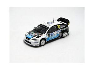 【送料無料】模型車 モデルカー スポーツカーネットワークフォードフォーカスixo 143 ford focus rs 07 wrc finlande 2008 ram338