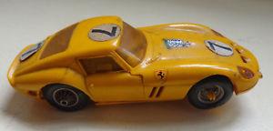 【送料無料】模型車 モデルカー スポーツカーフェラーリcircuit jouef ferrari gto 250