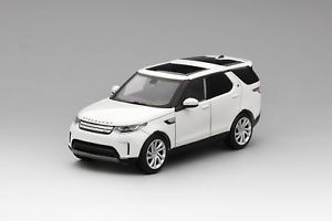 【送料無料 car】模型車 モデルカー スポーツカーランドローバーディスカバリー 143 tsm tsm car model rover land rover discovery fuji white tsm430149, 岡山こだわりマーケット 岡山村:6f3b7edd --- sunward.msk.ru
