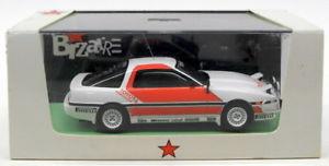 【送料無料】模型車 モデルカー スポーツカースケールモデルカートヨタスープラプレゼンテーションbizarre 143 scale model car bz395 toyota supra gr a presentation