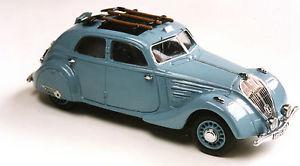 【送料無料】模型車 モデルカー スポーツカーミニチュアキットライトプジョーモンテカルロkit for miniature auto ccc light peugeot 402 monte carlo 1938 footnote 148