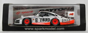 【送料無料】模型車 モデルカー スポーツカースパークモデルスケールダポルシェ#デイトナspark models 143 scale resin 43da83 porsche 935 6 winner daytona 1983