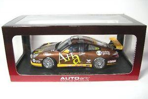 【送料無料】模型車 モデルカー スポーツカーポルシェグアテマラマーシュコーヒーカレラカップアジアporsche 911 gt3 r no 33 m marsh aha cee carrera cup asia 2004