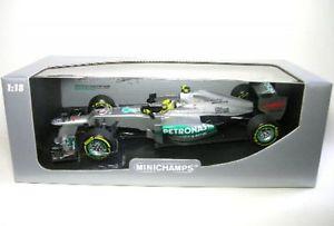 【送料無料】模型車 モデルカー スポーツカーメルセデスロズベルグmercedes amg f1 w03 8 nrosberg formula 1 2012