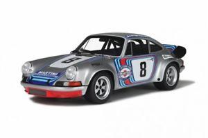 【超お買い得!】 【送料無料】模型車 モデルカー スポーツカーポルシェカレラタルガフローリオグアテマラporsche 911 carrera rsr 8 targa florio 1973 118 gt spirit gt052, 出雲崎町 f8daa7c0