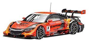 【送料無料】模型車 モデルカー スポーツカーアルタコンセプトグアテマラ#オレンジebbro 45272 143 arta nsx conceptgt sgt 500 2015 rd1 okayama 8 orange