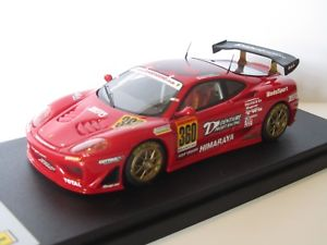 最安 【送料無料】模型車 モデルカー スポーツカーフェラーリモデナ#ferrari 360 modena 360 jgtc 2002 mine, PrideMan プライドマン 04f53f28