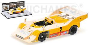 【送料無料】模型車 モデルカー スポーツカーポルシェ#ボッシュシリーズporsche 91710 bosch interseries 1973 farewell in the snow 2 kauhsen 143