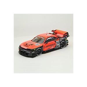 【送料無料】模型車 モデルカー スポーツカースカイラインオレンジブラック