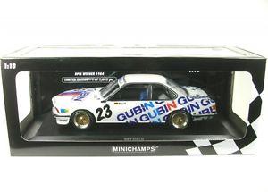 【送料無料】模型車 モデルカー スポーツカースポーツbmw 635 csi gubin sport nr 23 dpm winner 1984 vstrycek