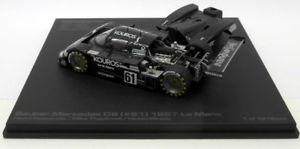 【送料無料】模型車 モデルカー スポーツカーレーシングスケールモデルザウバーメルセデス#ルマンhpi racing 143 scale metal model 8053 sauber mercedes c9 61 le mans 1987