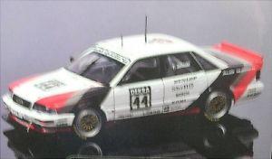 【送料無料】模型車 モデルカー スポーツカーアウディクワトロジャクソン