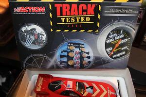 【送料無料】模型車 モデルカー スポーツカージョンフォーストラックテスト