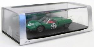 【送料無料】模型車 モデルカー スポーツカースパークスケールモデルカー#spark 143 scale model car s0252 lotus 23 47 1962 clarktaylor