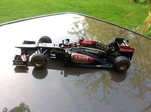 【送料無料】模型車 モデルカー スポーツカースパークロータスライコネンオーストラリア118 spark lotus e21 winner raikkonen australia