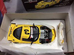 【送料無料】模型車 モデルカー スポーツカーデイルアーンハートコルベットアクションdale earnhardt 3 2001 corvette 118 action nice