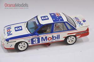 【送料無料】模型車 モデルカー スポーツカーホールデンコモドールハーヴェイロウ#118 holden commodore vk 1986 harvey, lowe 3  18510