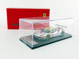 送料無料 模型車 モデルカー スポーツカーフェラーリルマンlooksmart 143 ferrari 488 gte24hn0Nwm8