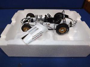 【送料無料】模型車 モデルカー スポーツカースパイスプリントホールビンテージスプリントカー1998 gmp ntl sprint car hall of fame amp; museum 118 vintage sprint car pn7901