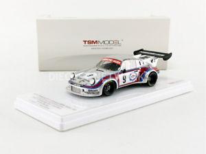【送料無料】模型車 モデルカー スポーツカーミニチュアポルシェワトキンズグレンtruescale miniatures 143 porsche 911 rsr 21l watkins glen 1974 tsm1643
