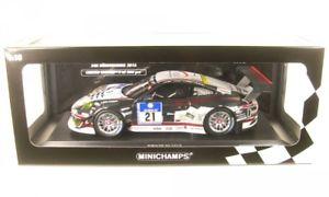 【送料無料】模型車 モデルカー スポーツカーポルシェグアテマラクルンバッハporsche 911 gt3 r 21 24 h nrnburgring 2016 stursberg krumbach kainz