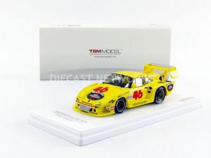 【送料無料】模型車 モデルカー スポーツカーミニチュアポルシェデイトナtruescale miniatures 143 porsche 935 k3 24h daytona 1982 tsm430198