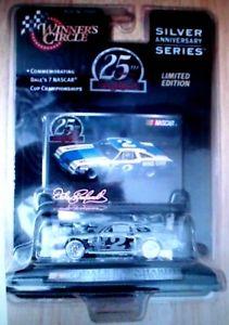 【送料無料】模型車 モデルカー スポーツカーフルデイルアーンハートシルバーシリーズセットxtra rare full set dale earnhardt 164 silver series