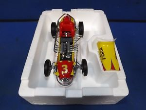 【送料無料】模型車 モデルカー スポーツカードンブランソン#ウィン#ビンテージスプリントgmp 7604 don branson 3 wynn039;s friction proofing special vintage sprint 118