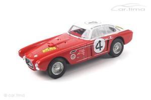 【送料無料】模型車 モデルカー スポーツカーフェラーリヒルコンディショナーferrari 340 berlinettacarrera panamericana 1953hillconditionercmr 118