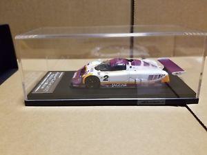 【送料無料】模型車 モデルカー スポーツカーレーシングジャガー#ルマンhpi racing jaguar xjr9 2 1988 le mans winner  994 143