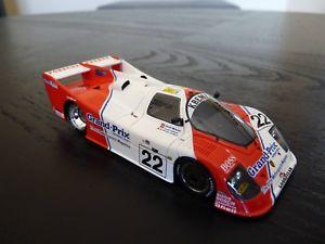 【送料無料】模型車 モデルカー スポーツカーポルシェスパークルマンクレーメル
