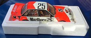 【送料無料】模型車 モデルカー スポーツカーハーヴェイパーソンズコモドールバサーストスケールhdt 1984 vk harveyparsons commodore 2nd place bathurst 118 scale