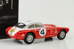 【送料無料】模型車 モデルカー スポーツカーフェラーリアメリカクーペカレラパナメリカーナ#ヒル1953 ferrari 340 america vignale coupe carrera panamericana 4 hill 118 cmr