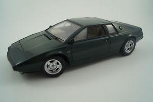 【送料無料】模型車 モデルカー スポーツカーモデルカーロータスエスプリautoart model car 118 lotus esprit