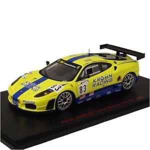 【送料無料】模型車 モデルカー スポーツカーフェラーリ#モデルferrari f 430 83 lm 2008 143 model redline
