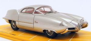 【送料無料】模型車 モデルカー スポーツカースケールモデルカーアルファロメオバットbizarre 143 scale resin model car bz235alfa romeo bat9silver