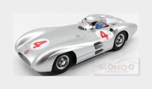 【送料無料】模型車 モデルカー スポーツカーメルセデス#ベルリンmercedes f1 w196 stromlinie 4 winner avus berlin 1954 kling cmr 118 cmr064 mod
